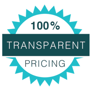 App development Charlotte NC company with transparent pricing
